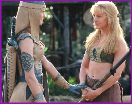 Xena Fanfiction Xena Fanfic Xena Fan Fiction